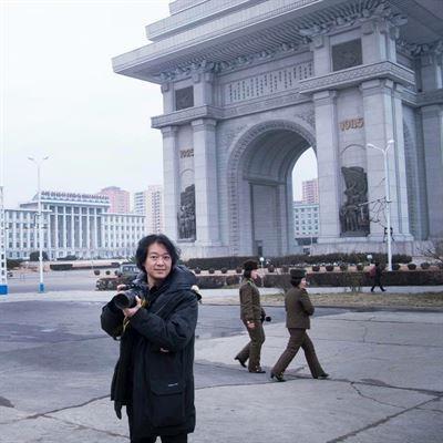 Phóng viên Nhật Bản ngỡ ngàng: Triều Tiên ngày càng giàu có hơn, tràn ngập tình yêu và tiếng cười - Ảnh 1.