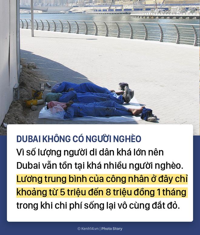 Dubai tráng lệ nổi tiếng là vậy nhưng liệu bạn đã biết về 7 sự thật này? - Ảnh 3.