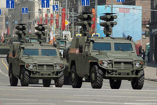 Siêu tăng T-14 Armata sắp có khả năng phóng tên lửa Kornet-EM qua nòng? - Ảnh 2.