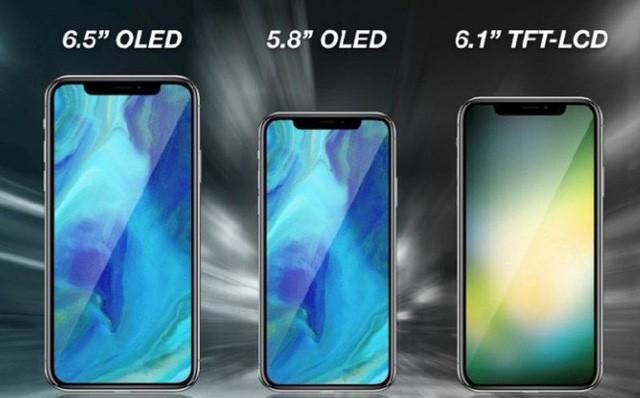 Bloomberg: Bộ 3 iPhone mới sẽ là iPhone XS Max, iPhone XR và iPhone XS - Ảnh 2.