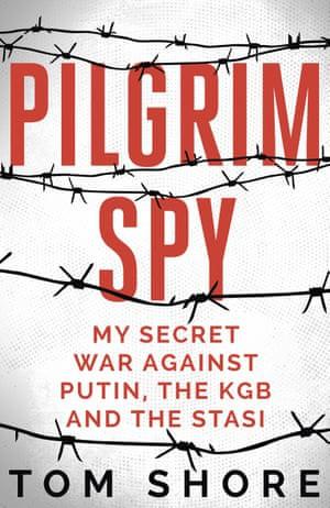 Điệp viên Anh kể về âm mưu ám sát Gorbachev ở Đông Đức - Ảnh 2.
