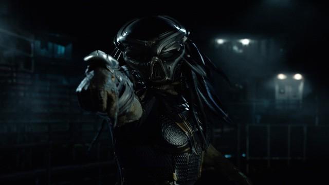 Giải mã nguồn gốc và sức mạnh của Quái Thú Vô Hình The Predator, chủng tộc hùng mạnh nhất nhì vũ trụ - Ảnh 1.