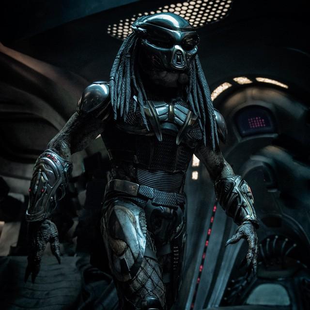 Giải mã nguồn gốc và sức mạnh của Quái Thú Vô Hình The Predator, chủng tộc hùng mạnh nhất nhì vũ trụ - Ảnh 2.