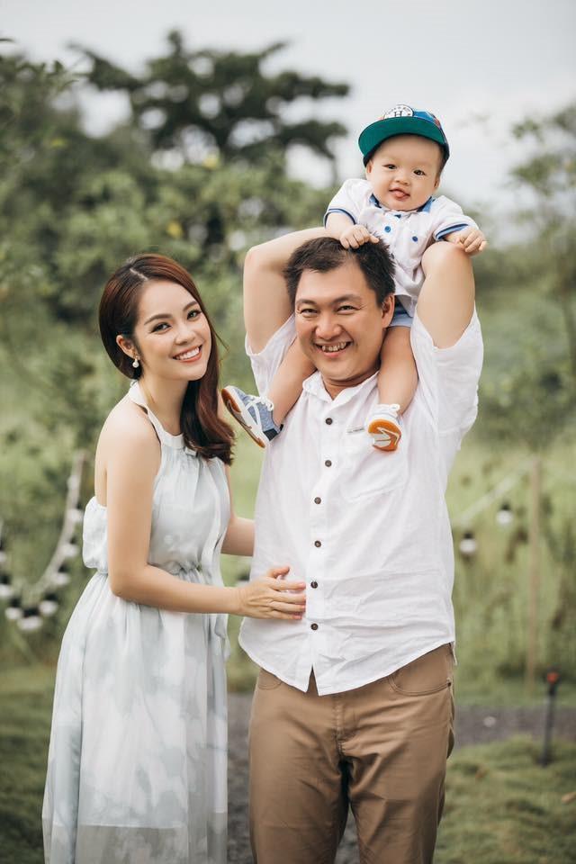 Vượt qua bao tai tiếng để kết hôn nhưng cuối cùng Dương Cẩm Lynh xác nhận đã chia tay chồng Việt kiều - Ảnh 1.