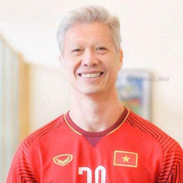 Chùm ảnh nhan sắc tuyển thủ U23 Việt Nam khi về già, ai cũng phong độ trừ Đức Chinh - Ảnh 1.