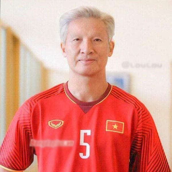 Chùm ảnh nhan sắc tuyển thủ U23 Việt Nam khi về già, ai cũng phong độ trừ Đức Chinh - Ảnh 11.