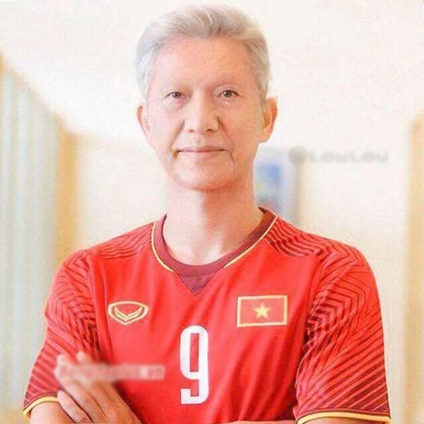 Chùm ảnh nhan sắc tuyển thủ U23 Việt Nam khi về già, ai cũng phong độ trừ Đức Chinh - Ảnh 12.