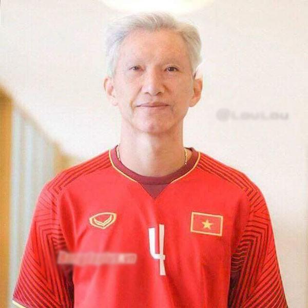Chùm ảnh nhan sắc tuyển thủ U23 Việt Nam khi về già, ai cũng phong độ trừ Đức Chinh - Ảnh 13.
