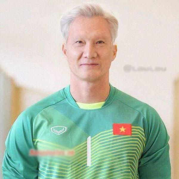 Chùm ảnh nhan sắc tuyển thủ U23 Việt Nam khi về già, ai cũng phong độ trừ Đức Chinh - Ảnh 14.