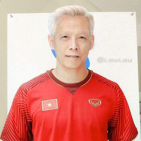 Chùm ảnh nhan sắc tuyển thủ U23 Việt Nam khi về già, ai cũng phong độ trừ Đức Chinh - Ảnh 15.
