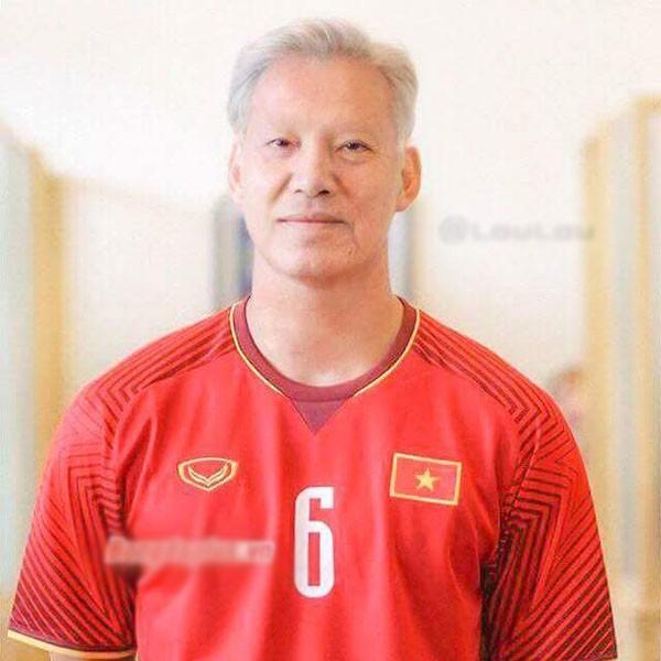 Chùm ảnh nhan sắc tuyển thủ U23 Việt Nam khi về già, ai cũng phong độ trừ Đức Chinh - Ảnh 16.