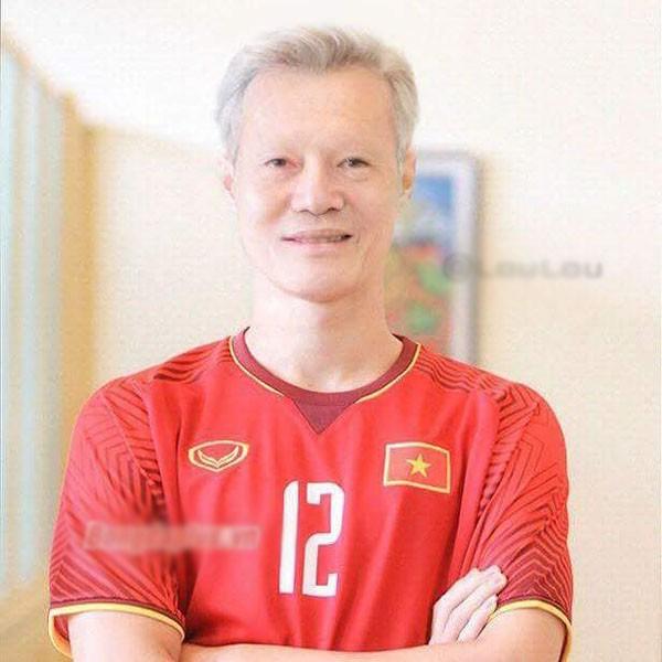 Chùm ảnh nhan sắc tuyển thủ U23 Việt Nam khi về già, ai cũng phong độ trừ Đức Chinh - Ảnh 17.
