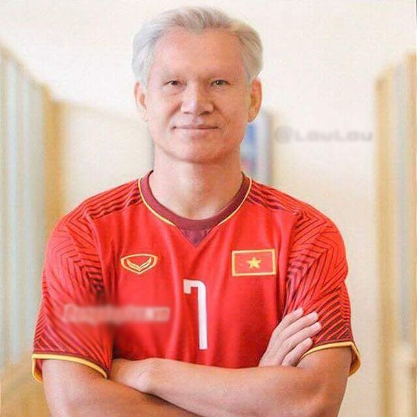 Chùm ảnh nhan sắc tuyển thủ U23 Việt Nam khi về già, ai cũng phong độ trừ Đức Chinh - Ảnh 18.