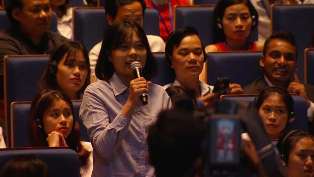 Câu hỏi của khách mua trẻ Việt Nam cho Google khiến Bộ trưởng Malaysia bật cười tán thưởng - Ảnh 3.