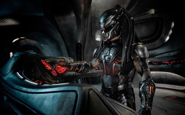 Giải mã nguồn gốc và sức mạnh của Quái Thú Vô Hình The Predator, chủng tộc hùng mạnh nhất nhì vũ trụ - Ảnh 3.