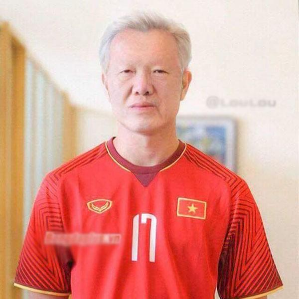 Chùm ảnh nhan sắc tuyển thủ U23 Việt Nam khi về già, ai cũng phong độ trừ Đức Chinh - Ảnh 3.