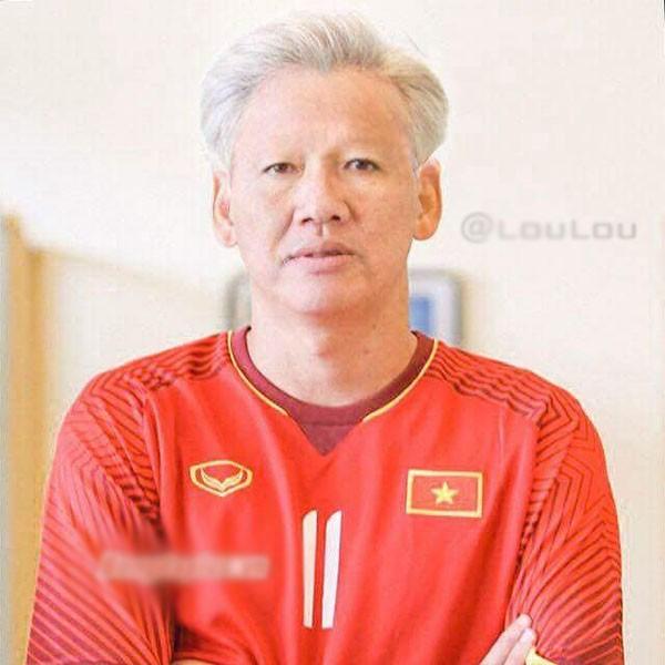 Chùm ảnh nhan sắc tuyển thủ U23 Việt Nam khi về già, ai cũng phong độ trừ Đức Chinh - Ảnh 4.