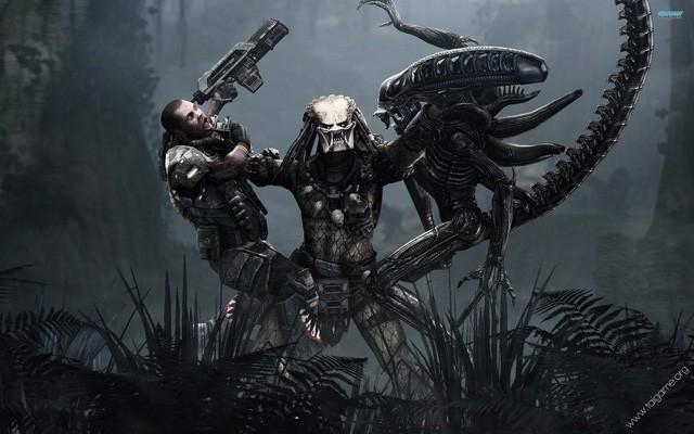 Giải mã nguồn gốc và sức mạnh của Quái Thú Vô Hình The Predator, chủng tộc hùng mạnh nhất nhì vũ trụ - Ảnh 5.