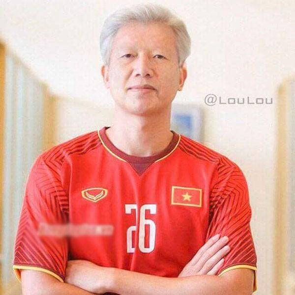 Chùm ảnh nhan sắc tuyển thủ U23 Việt Nam khi về già, ai cũng phong độ trừ Đức Chinh - Ảnh 5.