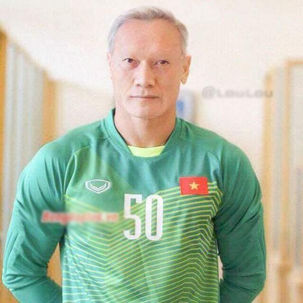 Chùm ảnh nhan sắc tuyển thủ U23 Việt Nam khi về già, ai cũng phong độ trừ Đức Chinh - Ảnh 6.