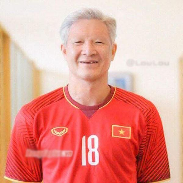Chùm ảnh nhan sắc tuyển thủ U23 Việt Nam khi về già, ai cũng phong độ trừ Đức Chinh - Ảnh 8.