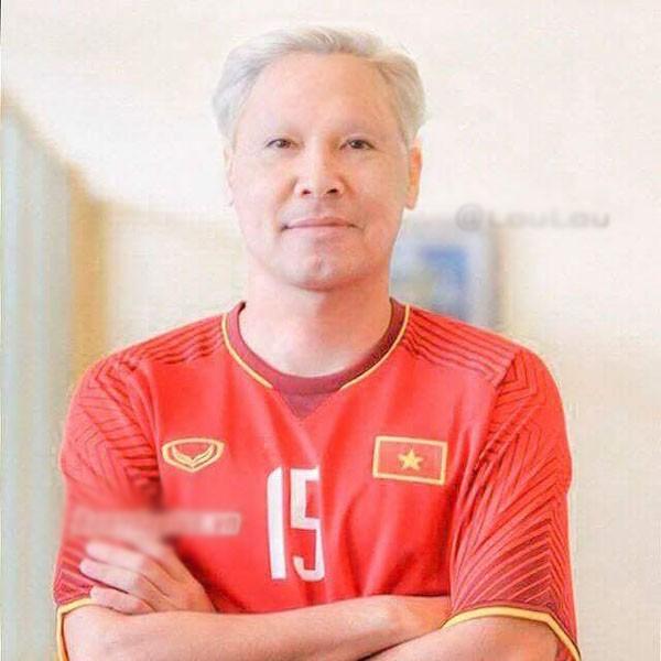 Chùm ảnh nhan sắc tuyển thủ U23 Việt Nam khi về già, ai cũng phong độ trừ Đức Chinh - Ảnh 9.