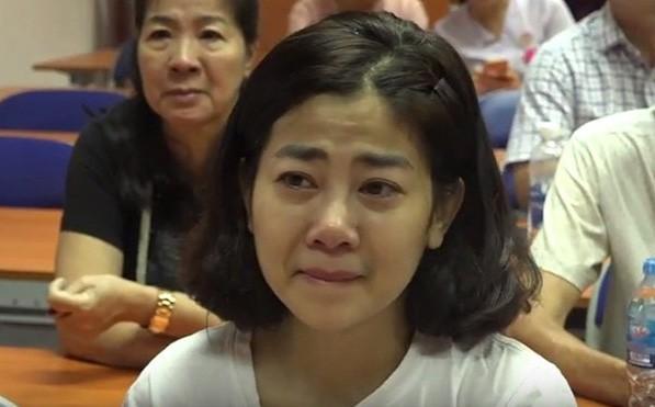 Mai Phương tâm sự sau khi xuất viện: Tôi sẽ cố gắng kiên nhẫn đến giây phút cuối cùng
