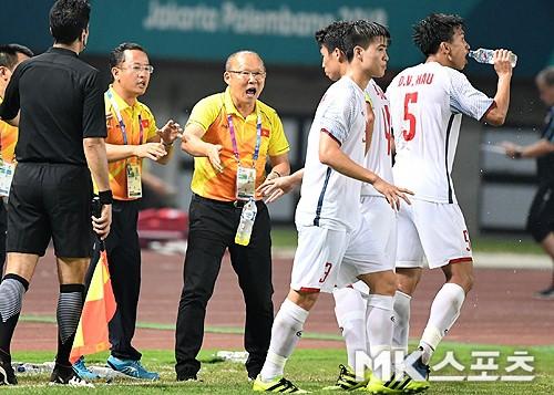 """Báo Thái Lan phân tích về kịch bản bị ĐT Việt Nam """"truất ngôi"""" ở AFF Cup - Ảnh 1."""