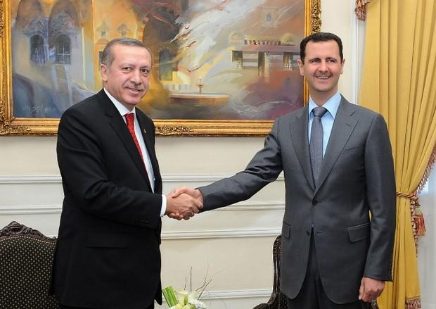"""Mưu đồ của các """"ông lớn"""" trong cuộc chơi Syria: Đồng sàng dị mộng - Ảnh 1."""