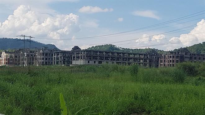 Quá lãng phí siêu dự án tỷ đô bỏ hoang ở Lạng Sơn - Ảnh 2.
