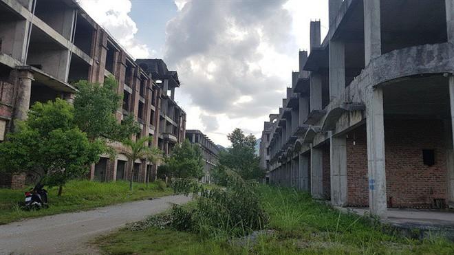 Quá lãng phí siêu dự án tỷ đô bỏ hoang ở Lạng Sơn - Ảnh 3.
