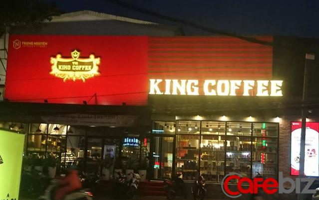 So găng King Coffee của bà Lê Hoàng Diệp Thảo và chuỗi Trung Nguyên Coffee ông Đặng Lê Nguyên Vũ từng gây dựng - Ảnh 1.