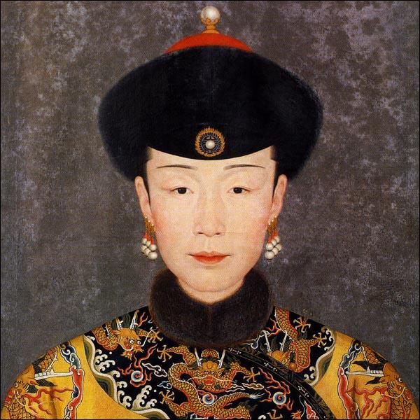 Cao Quý phi trong Hậu cung Như Ý truyện không có con là do Phú Sát Hoàng hậu hãm hại và sự thật phía sau - Ảnh 2.