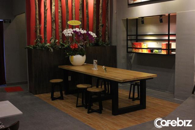 So găng King Coffee của bà Lê Hoàng Diệp Thảo và chuỗi Trung Nguyên Coffee ông Đặng Lê Nguyên Vũ từng gây dựng - Ảnh 11.