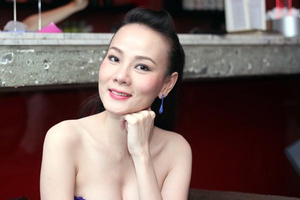 """Nhan sắc hiện tại của những sao Việt công khai """"đập đi xây lại"""": Người được khen ngợi, kẻ gây sốc vì gương mặt biến dạng - Ảnh 12."""