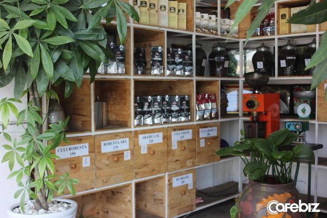 So găng King Coffee của bà Lê Hoàng Diệp Thảo và chuỗi Trung Nguyên Coffee ông Đặng Lê Nguyên Vũ từng gây dựng - Ảnh 14.