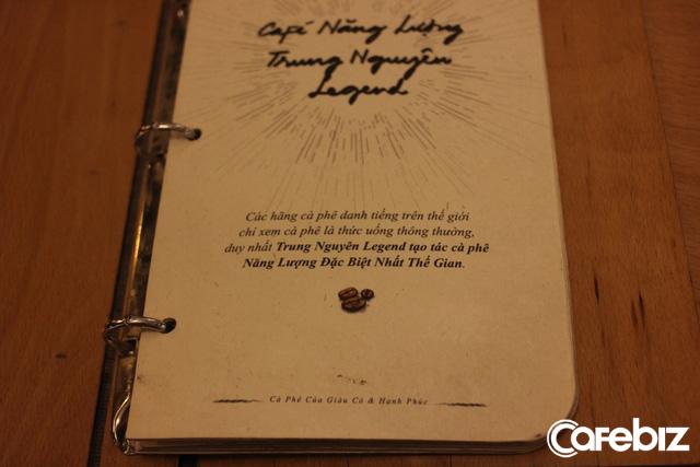 So găng King Coffee của bà Lê Hoàng Diệp Thảo và chuỗi Trung Nguyên Coffee ông Đặng Lê Nguyên Vũ từng gây dựng - Ảnh 18.