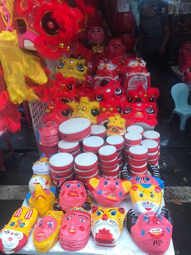Đồ chơi Trung thu made in Việt Nam lên ngôi - Ảnh 3.
