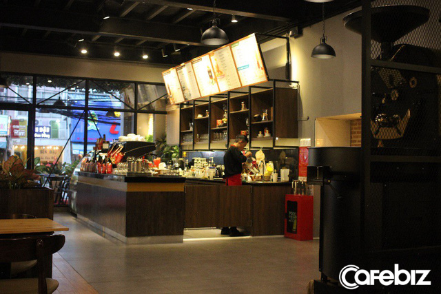 So găng King Coffee của bà Lê Hoàng Diệp Thảo và chuỗi Trung Nguyên Coffee ông Đặng Lê Nguyên Vũ từng gây dựng - Ảnh 3.