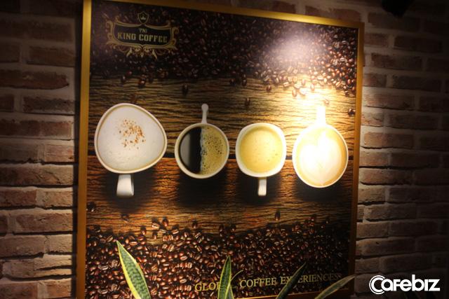 So găng King Coffee của bà Lê Hoàng Diệp Thảo và chuỗi Trung Nguyên Coffee ông Đặng Lê Nguyên Vũ từng gây dựng - Ảnh 5.