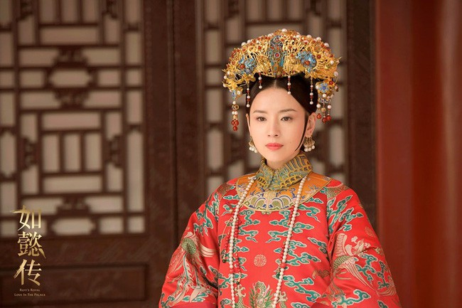 Cao Quý phi trong Hậu cung Như Ý truyện không có con là do Phú Sát Hoàng hậu hãm hại và sự thật phía sau - Ảnh 5.
