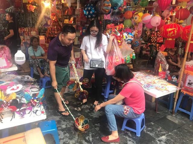 Đồ chơi Trung thu made in Việt Nam lên ngôi - Ảnh 6.