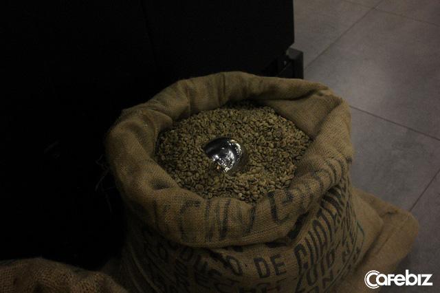 So găng King Coffee của bà Lê Hoàng Diệp Thảo và chuỗi Trung Nguyên Coffee ông Đặng Lê Nguyên Vũ từng gây dựng - Ảnh 6.