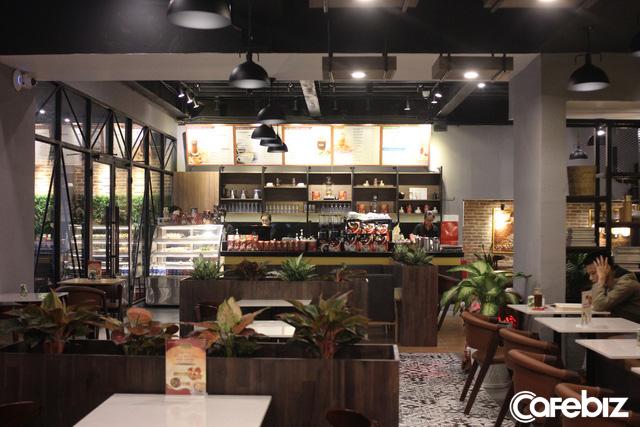 So găng King Coffee của bà Lê Hoàng Diệp Thảo và chuỗi Trung Nguyên Coffee ông Đặng Lê Nguyên Vũ từng gây dựng - Ảnh 9.
