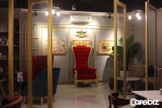 So găng King Coffee của bà Lê Hoàng Diệp Thảo và chuỗi Trung Nguyên Coffee ông Đặng Lê Nguyên Vũ từng gây dựng - Ảnh 10.
