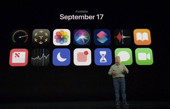 iOS 12 sẽ chính thức phát hành vào 17/9, nhưng cài luôn hôm nay cũng được theo hướng dẫn này - Ảnh 3.