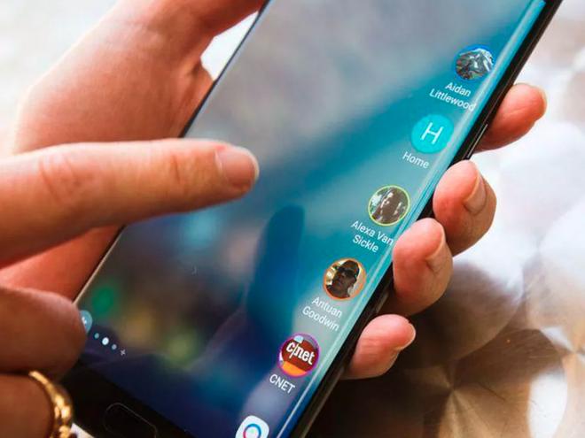 Google và Samsung cùng bắt tay để lật đổ iMessage của Apple với tiêu chuẩn nhắn tin RCS - Ảnh 1.