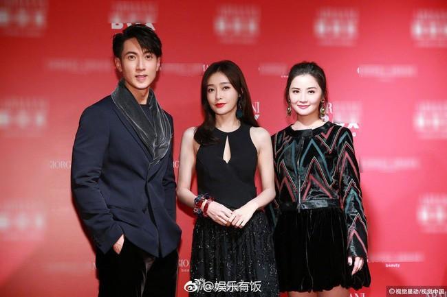Tần Lam quyến rũ đến mức Thái Trác Nghiên phải phát cuồng: Hoàng hậu quá xinh, quá thơm, là con trai nhất định sẽ theo đuổi - Ảnh 12.