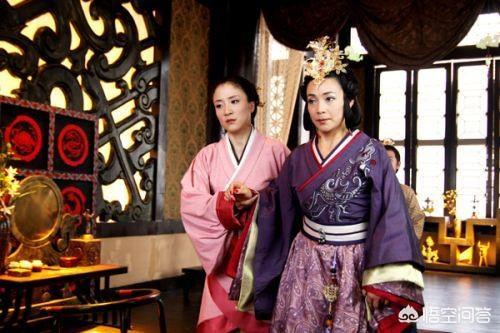 Nhìn thấu dã tâm của vợ nhưng vì lý do này, Lưu Bang vẫn ngậm bồ hòn làm ngọt mà bỏ qua - Ảnh 6.