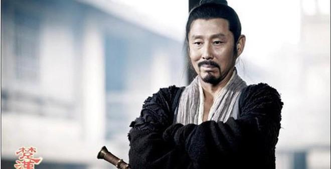 Nhìn thấu dã tâm của vợ nhưng vì lý do này, Lưu Bang vẫn ngậm bồ hòn làm ngọt mà bỏ qua - Ảnh 5.